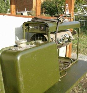 Отопитель вентиляционный ОВ-95