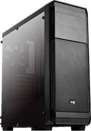 Системник игровой x3460 / RX560
