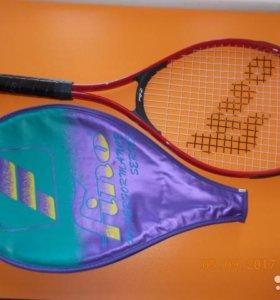 Ракетка детская Fino для большого тенниса