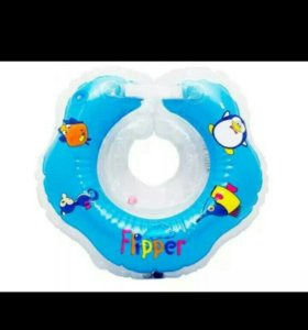 Подушка+круг на шею для купания
