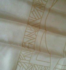 Новый шелковый платок