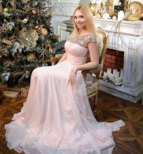Аренда красивых вечерних платьев