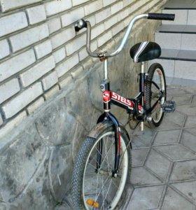 Продаю велосипед STERS