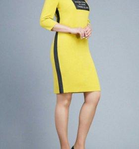 Платье белорусское
