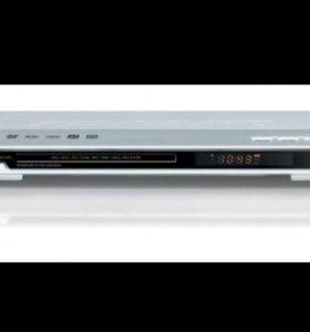 DVD-плеер BBK DV319SI