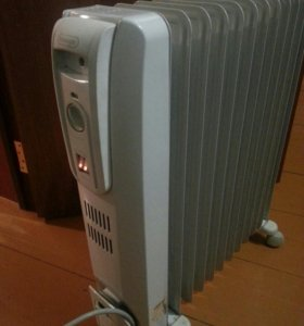 Маслянный радиатор обогреватель