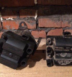 Модуль зажигания,генератор,дмрв
