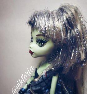 СРОЧНО! Кукла Monster High