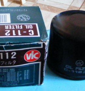 Масляный фильтр для дизельного а/м Тойота