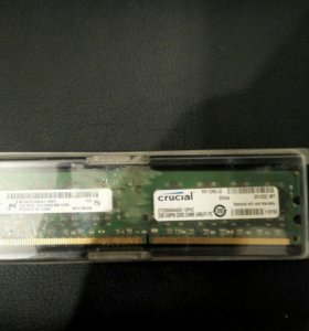 Оперативная память DDR-2 2Gb