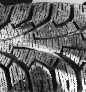 Шины липучка Nordman RS