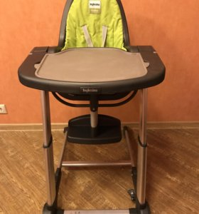 Детский стульчик для кормления Inglesina