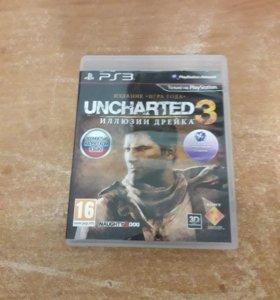 UNCHARTED3 на PS3