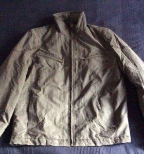 Куртка мужская новая демисезон