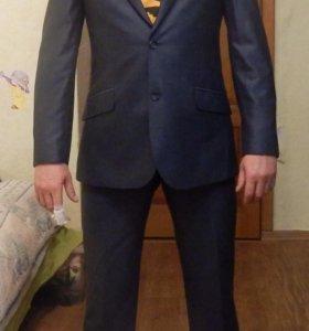 костюм мужской классический