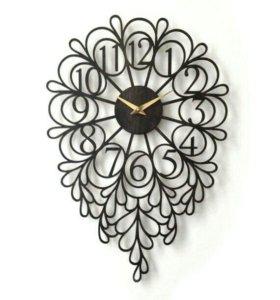 Настенные часы КАПЕЛЬКА