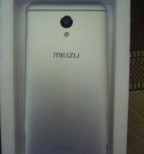 Продам заднюю крышку Meizu M5 Note