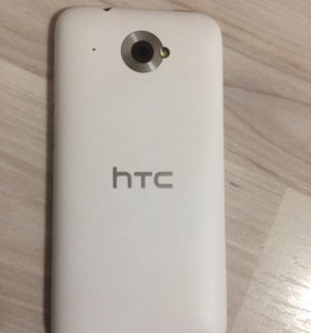 HTC Duos 601