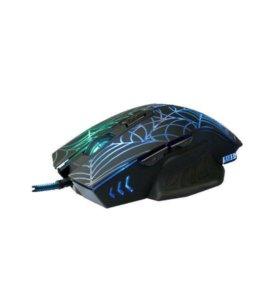 Игровая мышь Marvo M306 800-2400DPI 6кн 7цв