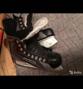 Коньки хоккейные Bauer Vapor X Pro
