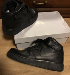 Кроссовки Nike Air Force оригинал