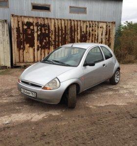 Продам Ford Ka