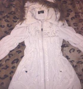 Куртка осень 🍂- зима ❄️