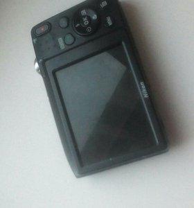 NiKon камера на запчасти