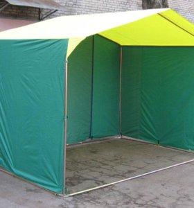 Продам торговую палатку!