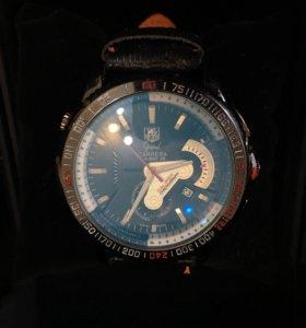 Часы новые TagHeuer Carrera