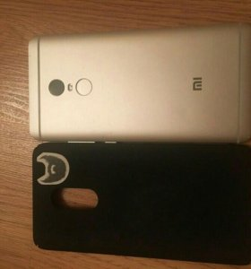 Xiaomi Redmi Note 4 32Gb (Обмен)