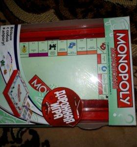 Мини монополия