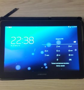 Samsung Galaxy Note 10.1 (N8000) 16GB