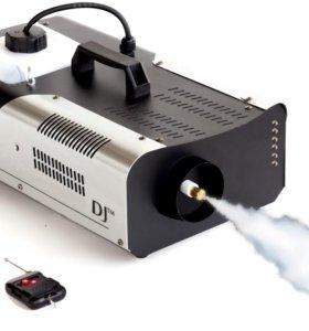 Дым-машина (дымогенератор)