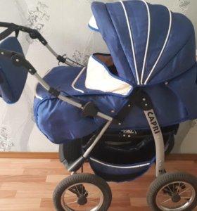 Продам коляску-трансформер(зима-лето)
