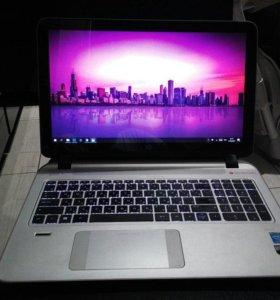 Ноутбук HP Envy 15-k051sr i7