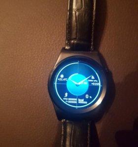 Умные часы x10 smart watch