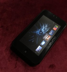 Плеер видео-аудио-картинки-диктофон