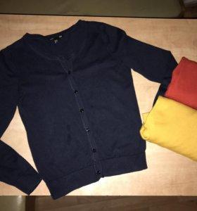Джемпер (3 цвета)/кофта