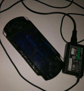 PSP 2001+21игра