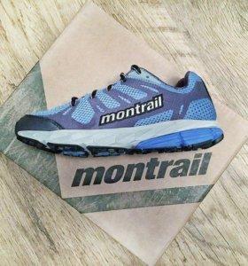 Кроссовки для бега MONTRAIL