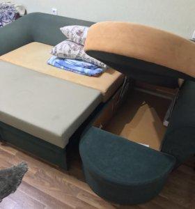 Продам хороший диван ,срочно !!!!!!))))