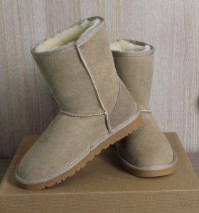Ugg угги женская обувь сапоги