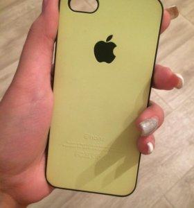 Чехол на айфон 5,5s, se