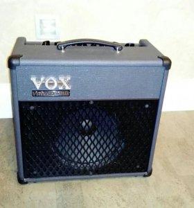 Комбо усилитель vox ad15vt-xl