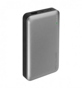 Внешний АКБ 15000 mAh NRG Turbo QuickCharge 3.0