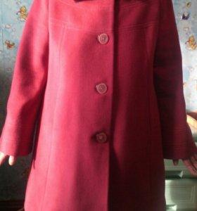 Пальто(идеально для беременных)
