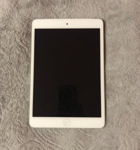 iPad Mini 16Gb (Wi-Fi + Cellular)