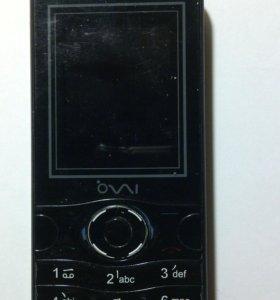Сотовый телефон на 2 сим карты