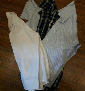 Рубашки 122-128
